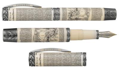 Visconti Independence Pen
