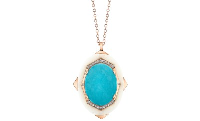 Irthly Affinity Pendant Necklace at Oster Jewelers