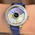 Dior VIII Grand Bal at Oster Jewelers