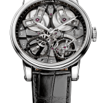 Arnold & Son TB88 Stainless Steel | Oster Jewelers