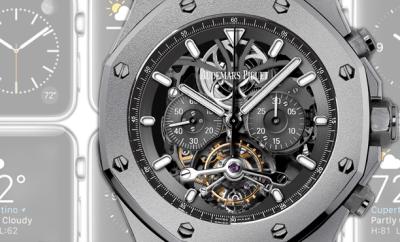 Smart Watch vs Mechanical Watch