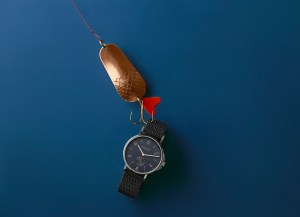 NOMOS Ahoi Atlantik Datum | Oster Jewelers Blog