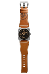 Bell & Ross BR03-92 Golden Heritage | 20% off all Bell & Ross watches in stock at Oster Jewelers