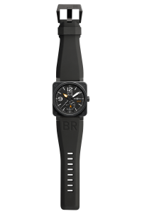 Bell & Ross BR03-51 GMT CARBON | 20% off all Bell & Ross watches in stock at Oster Jewelers