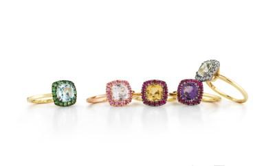 A & Furst New Dynamite Collection   Oster Jewelers Blog #mybridalstyle #mydiamondstyle