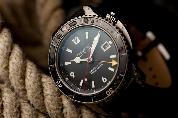 The Bremont ORACLE II   Oster Jewelers Blog