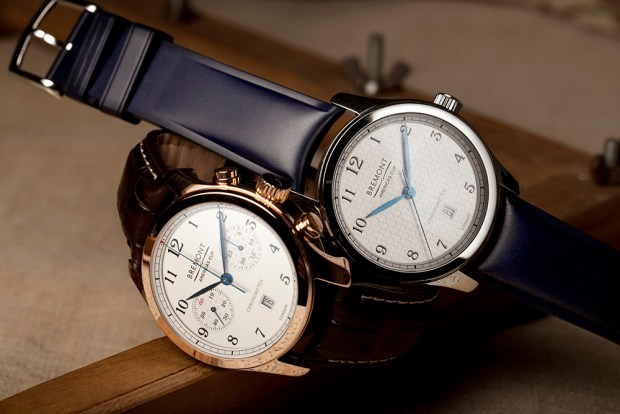 The Bremont America's Cup Series, AC I and AC II   Oster Jewelers Blog