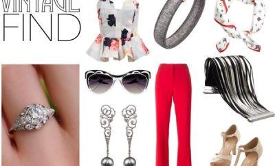 Vintage Find | Oster Jewelers Blog