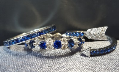 September Sapphire | Oster Jewelers Blog