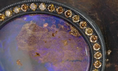 A History of Opal: October's Birthstone | Oster Jewelers Blog
