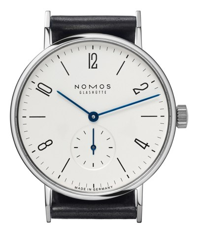 NOMOS-Tangente | Oster Jewelers Blog