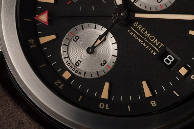 Bremont's New ALT1-ZT/51 Timepiece | Oster Jewelers Blog