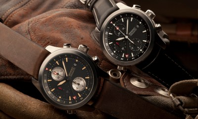 Bremont's New Limited Edition Timepiece: ALT1-ZT/51 | Oster Jewelers Blog