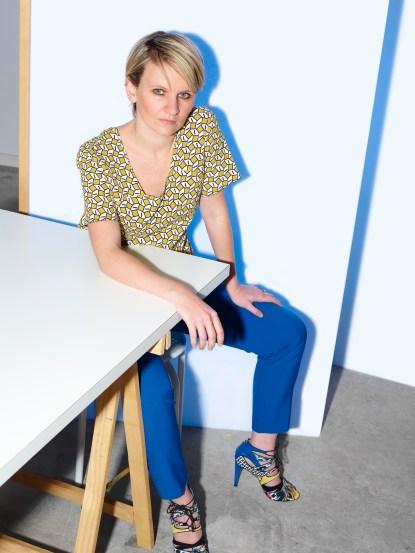 Fiona Kruger Podcast