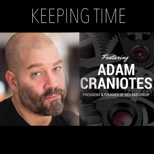 Adam Craniotes Red Bar Group