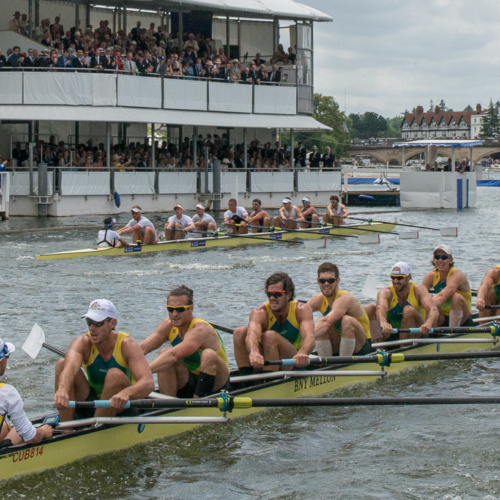 Henely Royal Regatta