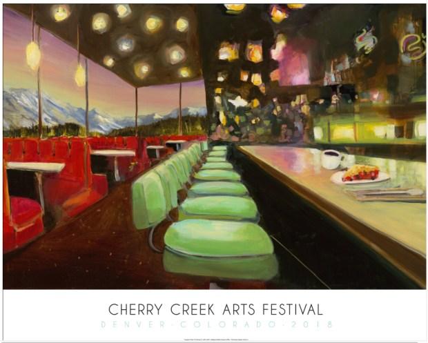 2018 Cherry Creek Arts Festival