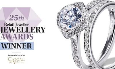 Uk Jewelry Bridal Award Winner
