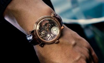 Speake-Marin Timepiece