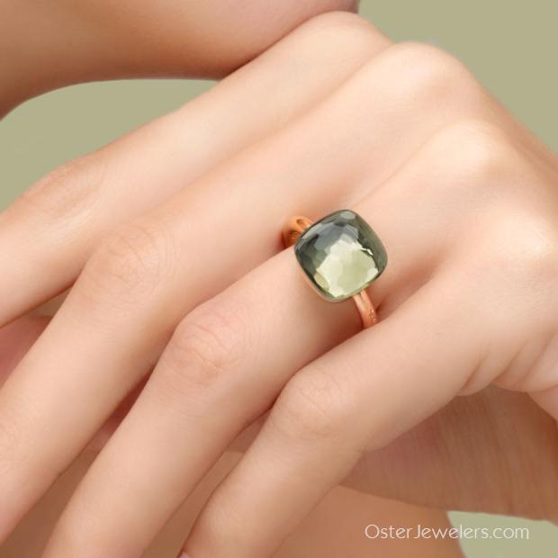 Pomellato Italian Jewelry Designer