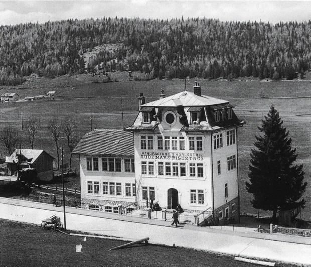 La_Manufacture_1907