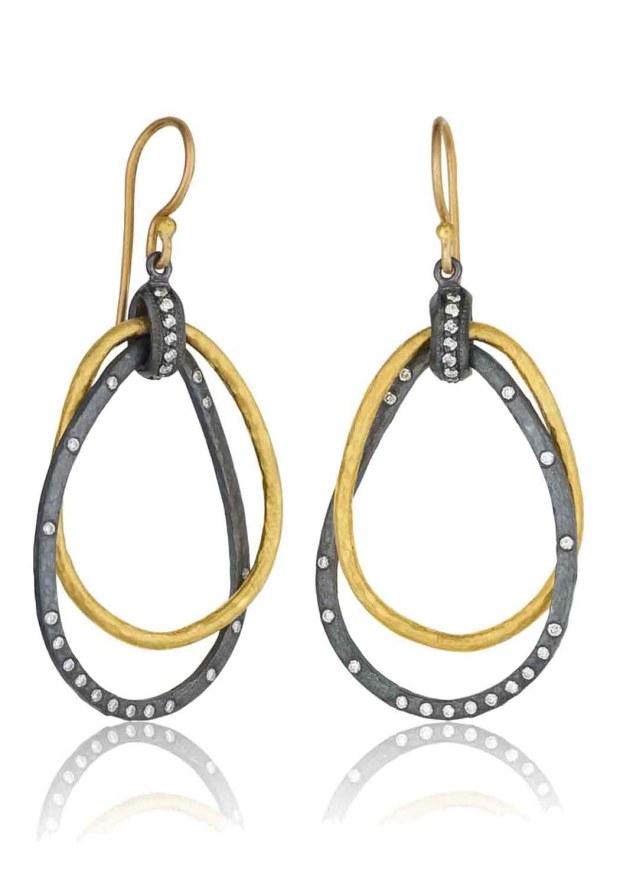 07 Lika Behar Kelly Earrings