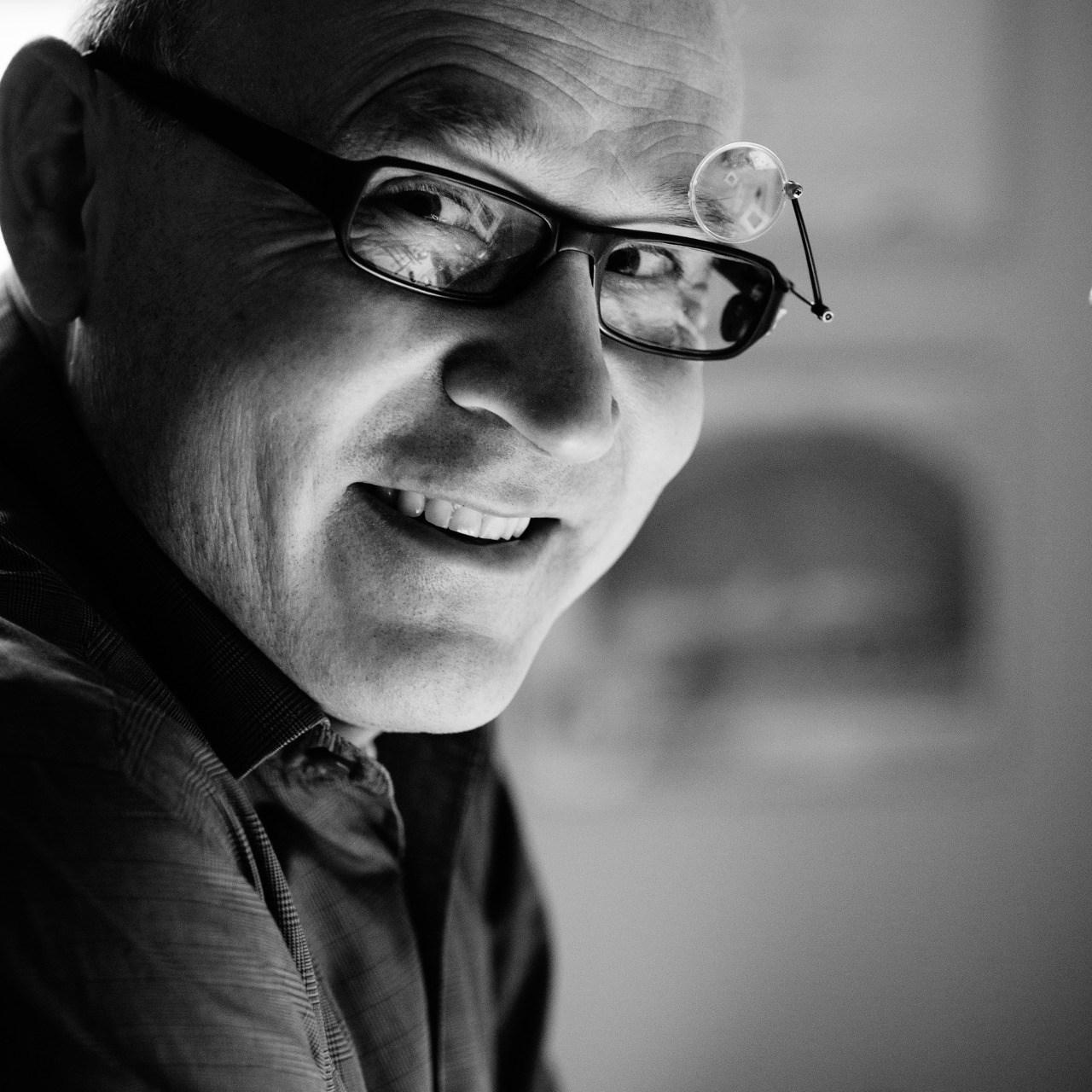Patrik Sjogren of Gos Watches