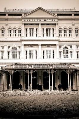 Топ-10 отелей мира
