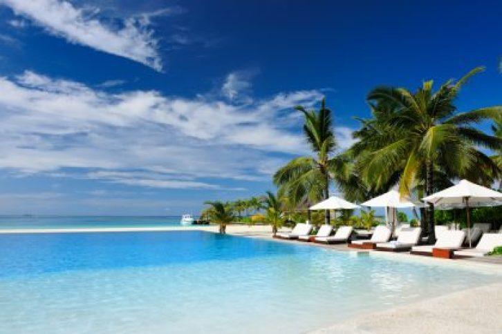 Топ-10 лучших отелей мира для активного отдыха