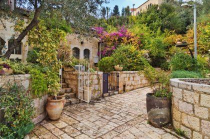 """""""Небиблейский Иерусалим"""" или 5 самых интересных нерелигиозных достопримечательностей города"""