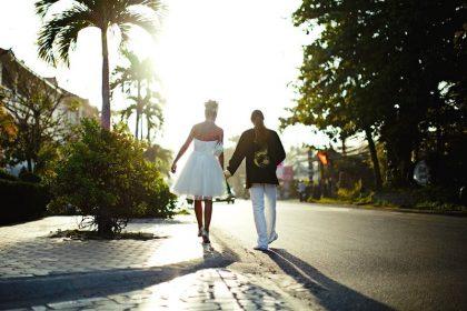 Большая вьетнамская свадьба