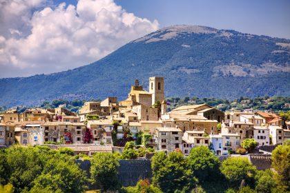 Город Грас, или мини-каникулы в столице французской парфюмерии.