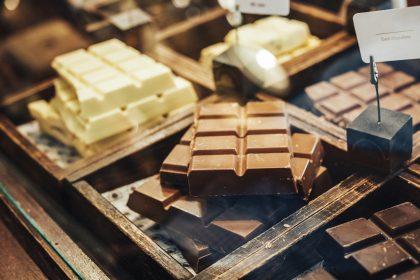Шоколадное удовольствие: 10 кондитерских фабрик мира, которые непременно нужно посетить