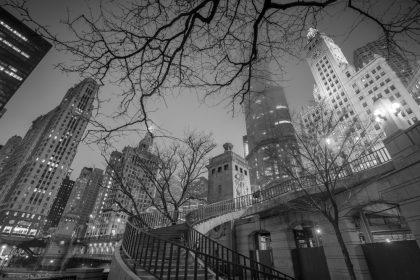 Чикаго: по следам легендарных гангстеров…
