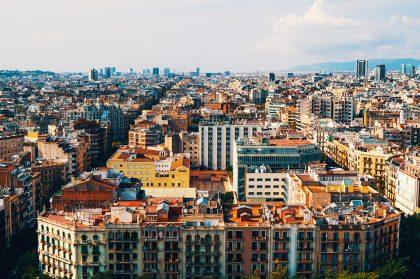 Округа Барселоны: где остановиться