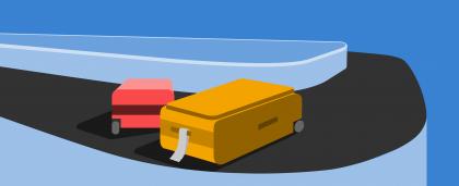 Что делать, если потерял багаж
