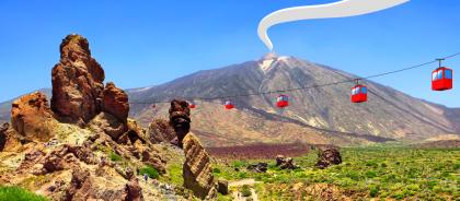 Достопримечательности Тенерифе: топ 20 интересных мест на Тенерифе