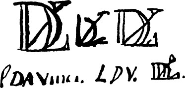 Leonardo da Vinci from the Benezit Dictionary of Artists