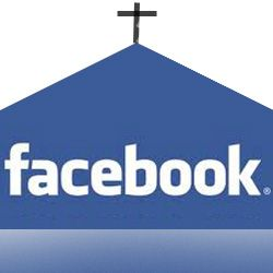 Image result for facebook church