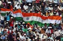 Political Scenario in India