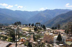 purity of Arunachal Pradesh