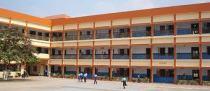 Kairali English Medium School image