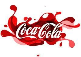 Coca Cola Logo.