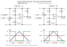 comparator circuit