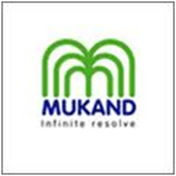 Placement criteria for Mukand Limited