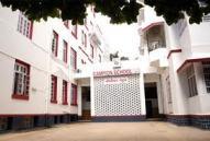 Campion School Mumbai image