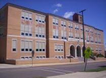 St. Peter High School image