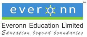 Logo of Everonn education ltd Coaching in Ambala
