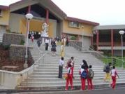 Fravashi International Academy image