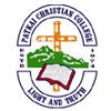 Patkai Christian Academy logo